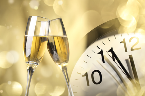 "New Year's Eve at the hotel ""Bären"" - Thursday, 31 of december 2020"