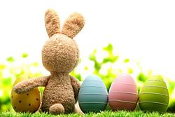 Easter- bear brunch - Sunday, 4th of april 2021